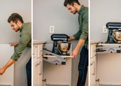 mixer-pull-out